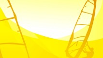 Awesome Yellow HD Wallpaper Background For Your PC Computer