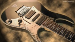 Ibanez S Series Electric Guitar Best HD Wallpaper Picture Desktop