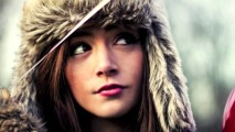 Beautiful Chrissy Costanza HD Wallpaper Picture Widescreen
