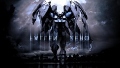 Gundam Fallen Zero Image HD Wallpaper For Your PC Desktop