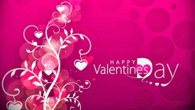 Happy Valentines Day 2014 Picture Image HD Wallpaper