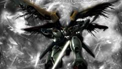 Gundam Cartoon HD Wallpaper Picture Image Background