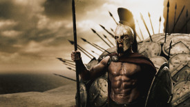 300 movie HD wallpaper