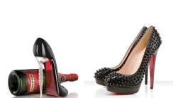 Christian Louboutin Shoes wallpaper