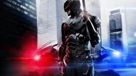Robocop movie 2014 HD wallpaper