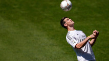 Garath Bale Real Madrid wallpaper