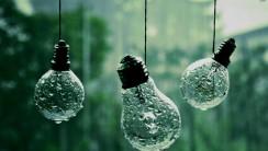 Bulb wallpaper