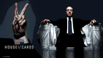 House of cards HD wallpaper