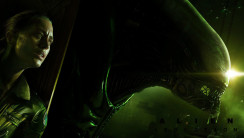 Alien Isolation Game Wallpaper