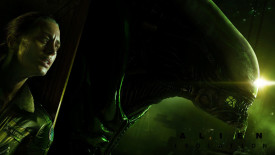 Alien Isolation Game Wallpaper