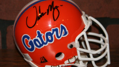 Florida Gators Helmet HD Wallpaper