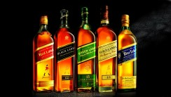 Johnny Walker Whiskey HD Wallpaper