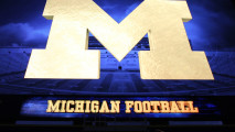 Michigan Football  Image Wallpaper