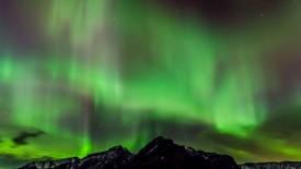 Northern Lights HD Wallpaper