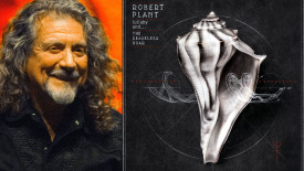 Robert Plant Lullaby and The Ceaseless Roar HD Wallpaper