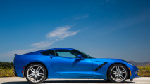 2014 Corvette Stingray HD Wallpaper
