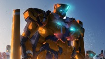 Aldnoah Zero Anime HD Wallpaper