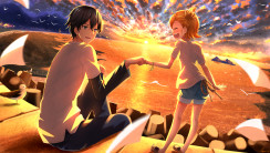 Barakamon Anime HD Wallpaper
