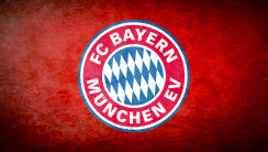 Bayern Munich Logo HD Wallpaper
