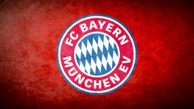 Bayern Munich Logo HD Wallpaper