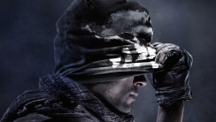 Call of Duty-Ghosts HD Wallpaper