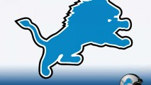 Detroit Lions Logo HD Wallpaper