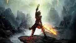 Dragon Age Inquisition HD Wallpaper
