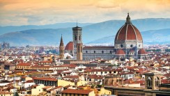 Florence Italy HD Wallpaper