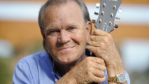 Glen Campbell HD Wallpaper
