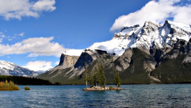 Banff National Park HD Wallpaper