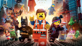 Lego Movie Video Game HD Wallpaper