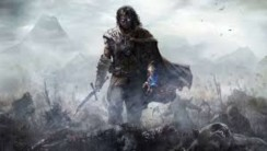 Middle Earth – Shadow of Mordo HD Wallpaper