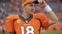 Peyton Manning HD Wallpaper