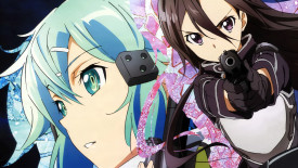 Sword Art Online HD Wallpaper