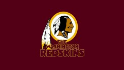 Washington Redskins Logo HD Wallpaper