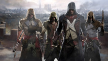 Assassin's Creed Unity HD Wallpaper