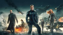 Captain America: The Winter Soldier Movie HD Wallpaper