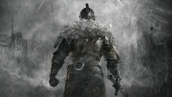 Dark Souls II HD Wallpaper