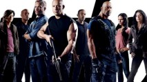 Furious 7 Movie HD Wallpaper