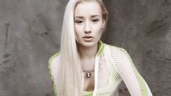 Rapper Iggy Azalea HD Wallpaper