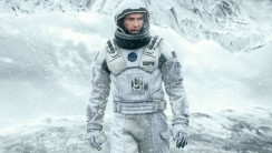 Interstellar Movie HD Wallpaper