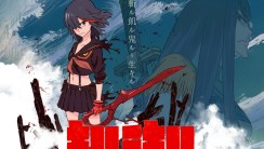 Kill la Kill Anime HD Wallpaper