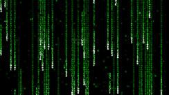 Matrix Computer Screen HD Wallpaper