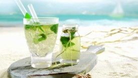 Mojito Drink HD Wallpaper