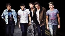 One Direction HD Wallpaper