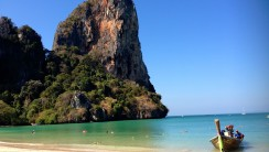 Railay Beach Thailand HD Wallpaper