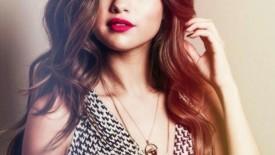Selena Gomez HD Wallpaper