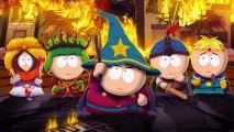 South Park Anime HD Wallpaper