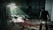 The Evil Within Video Game HD Wallpaper