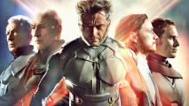 X-Men: Days of Future Past Movie HD Wallpaper